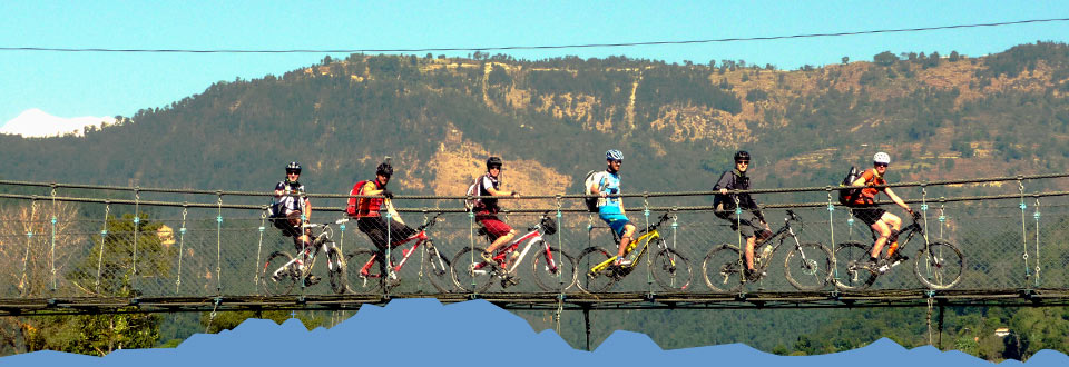 Chiemgau Biking