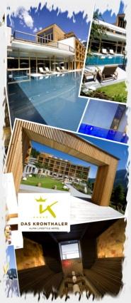 Collage-Kronthaler