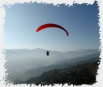 Sandro-Paragliding